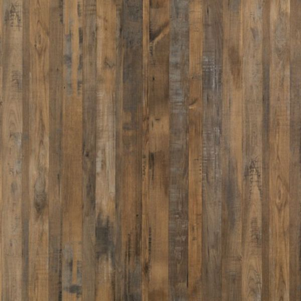 Multipanel Linda Barker Salvaged Planked Elm 9480
